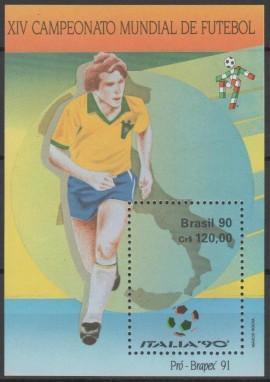 Brasil  -  Yv. Block 83 -   mint